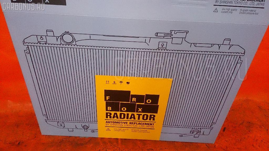 Радиатор ДВС SUZUKI ESCUDO TD54W J20A. Фото 8