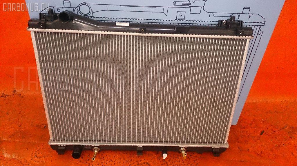 Радиатор ДВС SUZUKI ESCUDO TD54W J20A. Фото 9