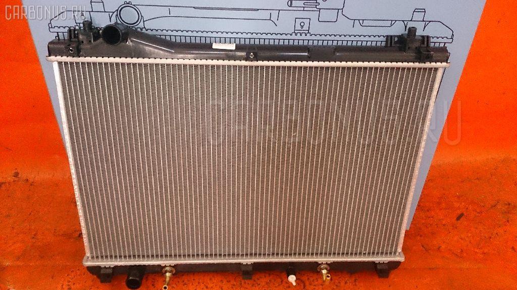 Радиатор ДВС SUZUKI ESCUDO TD54W J20A. Фото 11