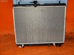 Радиатор ДВС DAIHATSU TERIOS J200 K3 FROBOX FX-036-0047
