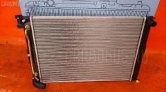 Радиатор ДВС LEXUS RX 330 3MZ-FE FROBOX FX-036-0117