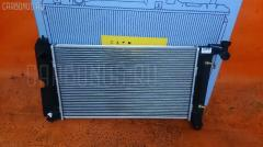 Радиатор ДВС TOYOTA AVENSIS ZZT250 3ZZ-FE FROBOX FX-036-0104
