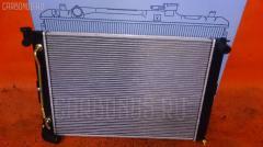 Радиатор ДВС LEXUS RX 330 MHU30 3MZ-FE FROBOX FX-036-0117