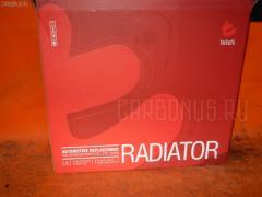 Радиатор ДВС TOYOTA LAND CRUISER PRADO KDJ120W 1KD-FTV TADASHI TD-036-0958