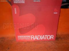 Радиатор ДВС TOYOTA HILUX SURF KDN185W 1KD-FTV TADASHI TD-036-0961
