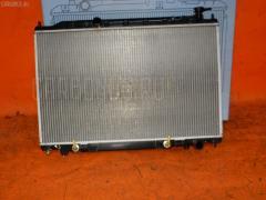 Радиатор ДВС NISSAN MURANO PZ50 VQ35DE FROBOX FX-036-0089