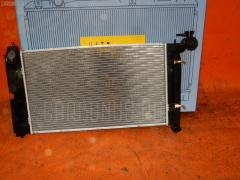 Радиатор ДВС TOYOTA COROLLA NZE121 1NZ-FE FROBOX FX-036-1775
