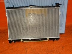 Радиатор ДВС HYUNDAI ELANTRA 1.6 FROBOX FX-036-0061