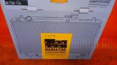Радиатор ДВС Chevrolet Aveo 1.6 L4 Фото 3