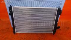 Радиатор ДВС Chevrolet Aveo 1.6 L4 Фото 2