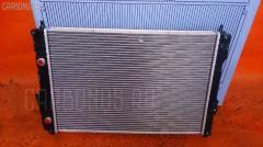 Радиатор ДВС Chevrolet Aveo 1.6 L4 Фото 1