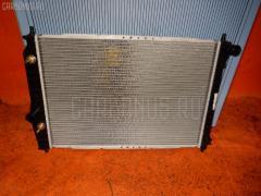 Радиатор ДВС CHEVROLET AVEO 1.2 L4 FROBOX FX-036-3693