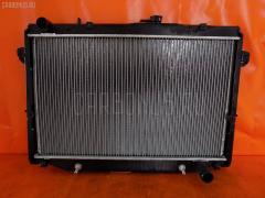 Радиатор ДВС TOYOTA LAND CRUISER FZJ105 1FZ-FE TADASHI TD-036-0120