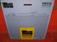 Радиатор ДВС HYUNDAI ELANTRA 1.6 FROBOX FX-036-0060