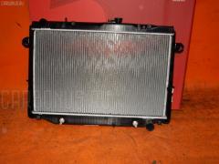 Радиатор ДВС на Audi A6 4F2 BLB TADASHI TD-036-0046