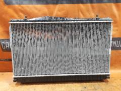 Радиатор ДВС на Chevrolet Lacetti J200 FX-036-6264