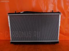 Радиатор ДВС на Chevrolet Lacetti J200 FROBOX FX-036-6264