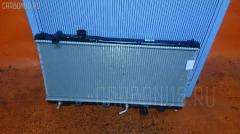 Радиатор ДВС MAZDA FAMILIA S-WAGON BJ5W ZL-DE FROBOX FX-036-7086
