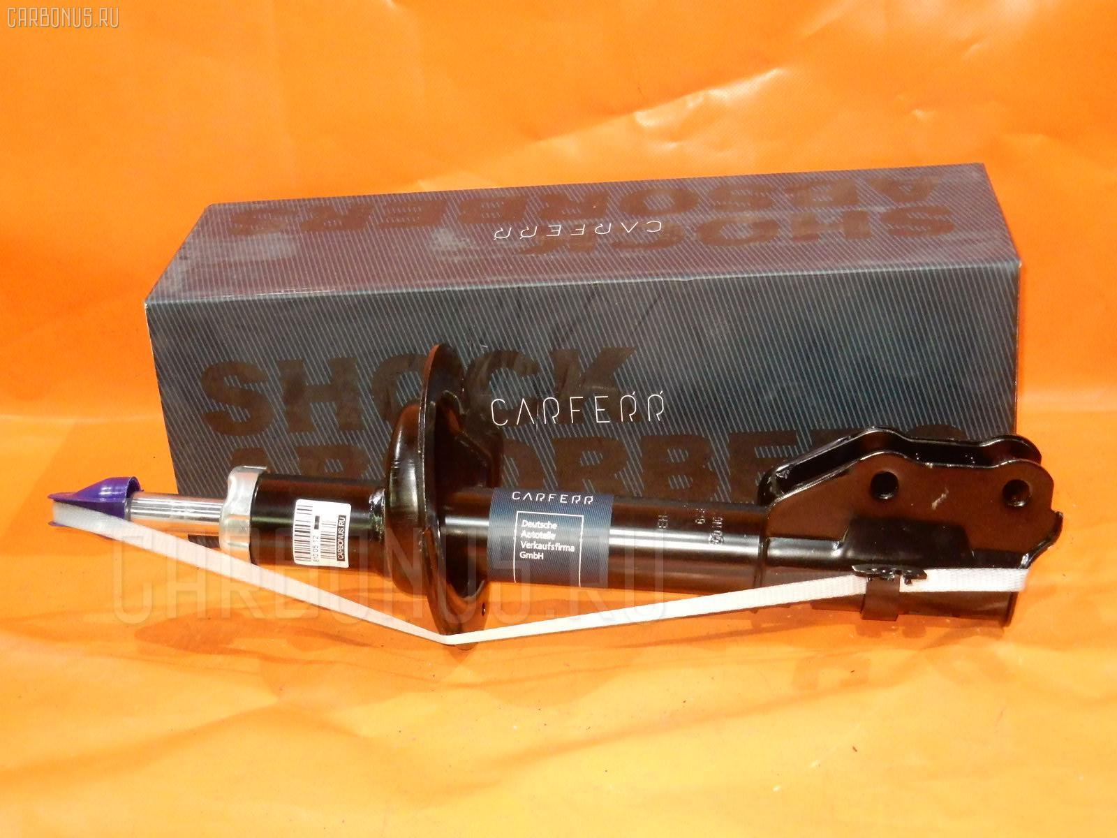 Стойка амортизатора CARFERR CR-049FL-ER3P на Mazda Cx-7 ER3P Фото 1