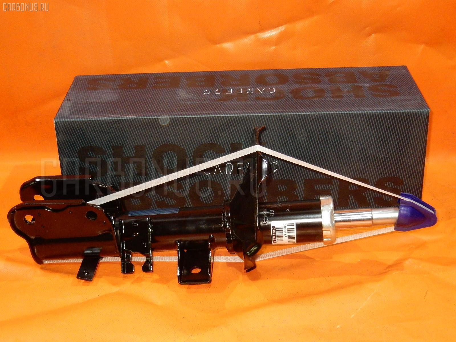 Стойка амортизатора CARFERR CR-049FL-LR50 на Nissan Terrano LR50 Фото 1