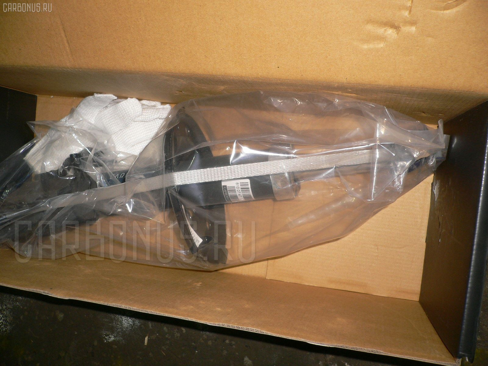 Стойка амортизатора Toyota Caldina ST191G Фото 1