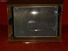 Радиатор ДВС RENAULT LOGAN 1,4 FROBOX FX-036-0026