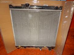 Радиатор ДВС SUZUKI ESCUDO TD01W G16A FROBOX FX-036-1708A