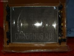 Радиатор ДВС KIA RIO 1.4 FROBOX FX-036-0010