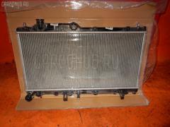 Радиатор ДВС на Subaru Legacy Wagon BH5 EJ20 TADASHI TD-036-5463