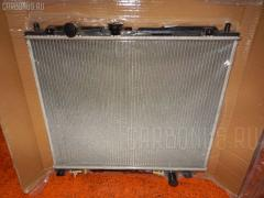 Радиатор ДВС MITSUBISHI CHALLENGER K97W 4M40T TADASHI TD-036-0022