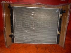 Радиатор ДВС INFINITI EX J50 VQ25HR TADASHI TD-036-0007