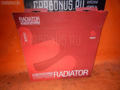 Радиатор ДВС TOYOTA ESTIMA ACR55 2AZ-FE TADASHI TD-036-0029