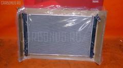 Радиатор ДВС MAZDA MPV LW5W GY TADASHI TD-036-2744