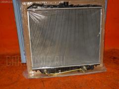 Радиатор ДВС ISUZU VEHICROSS UGS25DW 6VD1 FROBOX FX-036-9524