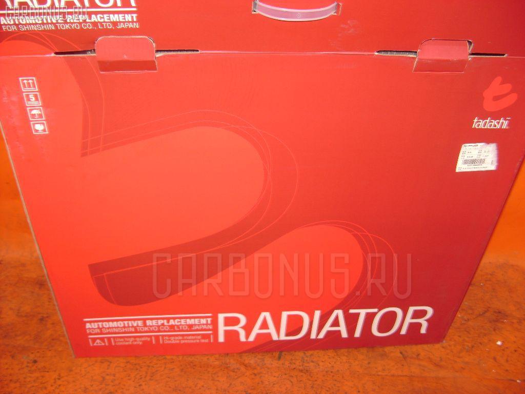 Радиатор ДВС KIA SPORTAGE. Фото 5
