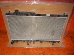 Радиатор ДВС SUBARU LEGACY WAGON BH5 EJ20 TADASHI TD-036-5463A