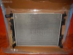 Радиатор ДВС KIA RIO 1.4 PROBOX FX-036-0010