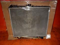 Радиатор ДВС ISUZU VEHICROSS UGS25DW 6VD1 TADASHI TD-036-9524
