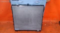 Радиатор ДВС TOYOTA SEQUOIA URK50 3UR-FE FROBOX FX-036-0038