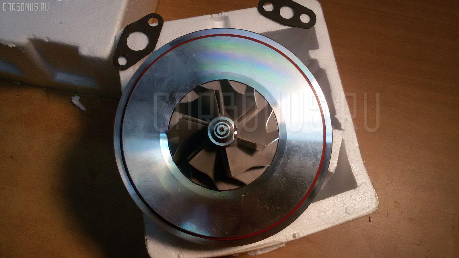 Турбина KOMATSU PC400 6d125 Фото 3