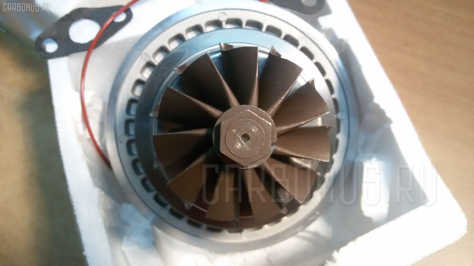 Турбина KOMATSU PC400 6d125 Фото 4
