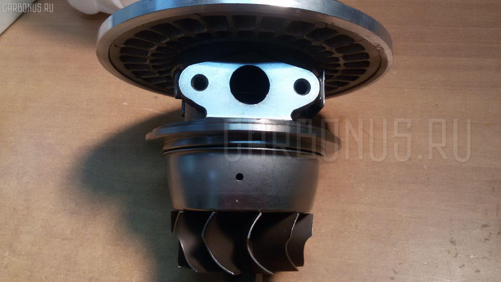 Турбина KOMATSU PC400 6d125 Фото 5