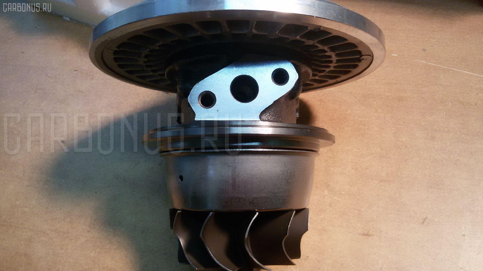 Турбина KOMATSU PC400 6d125 Фото 7