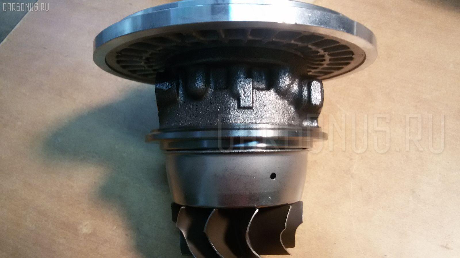 Турбина KOMATSU PC400 6d125 Фото 8
