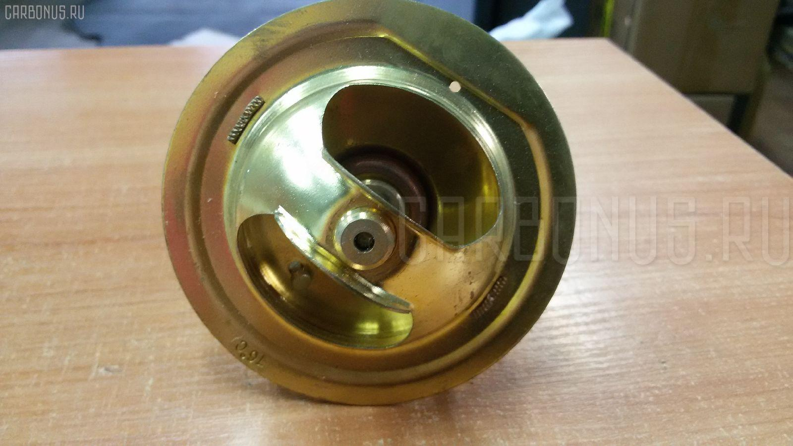 Термостат KOMATSU D60S 6D125 Фото 2