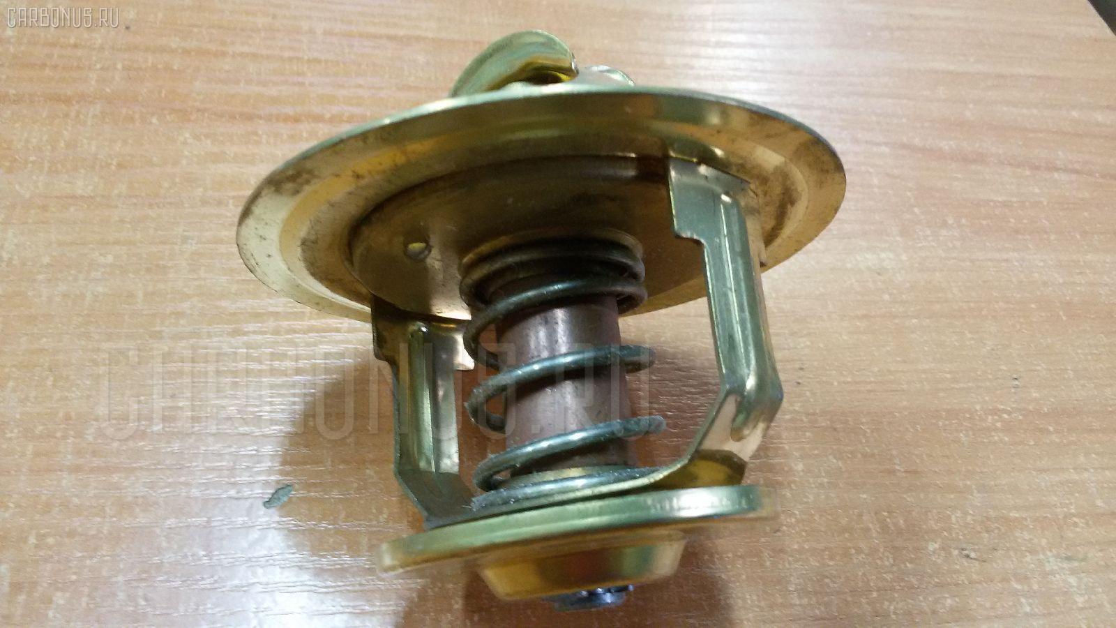Термостат KOMATSU D60S 6D125 Фото 3