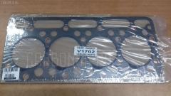 Прокладка под головку ДВС KUBOTA V1702 V1702 Фото 1