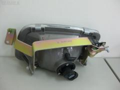 Туманка бамперная Mitsubishi Pajero V63W Фото 2