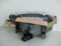 Туманка бамперная Mitsubishi Pajero V63W Фото 1