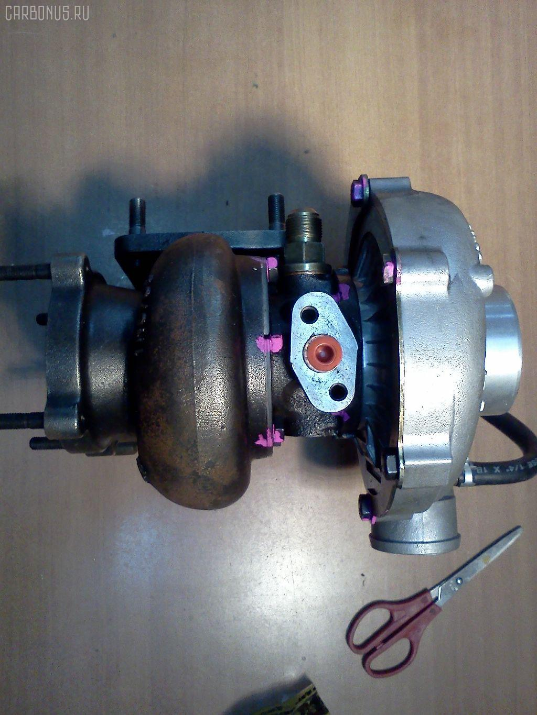 Турбина HINO RANGER FD2H H07CT Фото 3